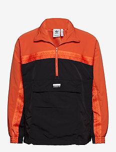D TT - athleisure jackets - black/gloamb