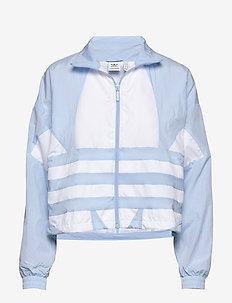 LRG LOGO TT - sweatshirts - clesky/white