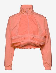 LRG LOGO TT - athleisure jackets - chacor/semcor