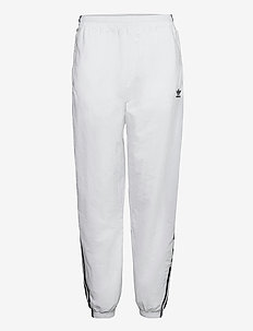 LOCK UP TP - pants - white/white