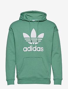 TRF HOODIE - hoodies - futhyd/white