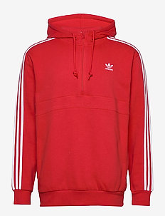 3-STRIPES HZ - basic sweatshirts - lusred