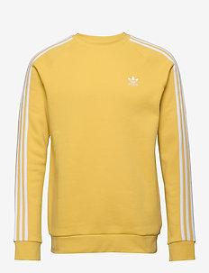 3-STRIPES CREW - basic sweatshirts - coryel