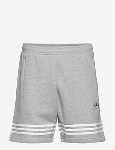 OUTLINE SHORT - casual shorts - mgreyh