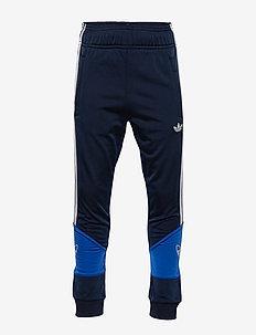BANDRIX TP - spodnie dresowe - nindig/royblu/white