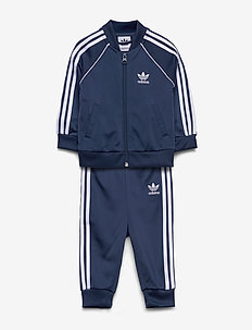 SUPERSTAR SUIT - NMARIN/WHITE