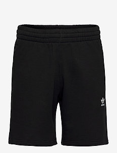 Trefoil Essentials Shorts - casual shorts - black