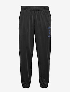 ZENO TP - pants - black/royblu