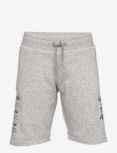LNR LOGO SHORT - shorts - mgreyh/scarle