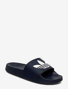 Adilette Lite Slides - sneakers - conavy/ftwwht/conavy