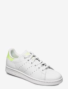 STAN SMITH W - lage sneakers - ftwwht/hireye/siggnr