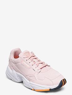 FALCON W - chunky sneakers - vappnk/sigorg/legblu