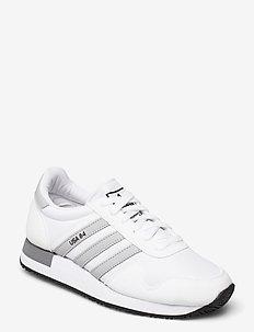 USA 84 - laag sneakers - ftwwht/ftwwht/grethr