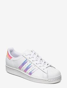 Superstar - low-top sneakers - ftwwht/ftwwht/ftwwht
