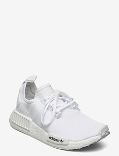 NMD_R1 J - low tops - ftwwht/ftwwht/crywht