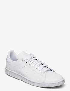 Stan Smith - låga sneakers - ftwwht/ftwwht/cblack