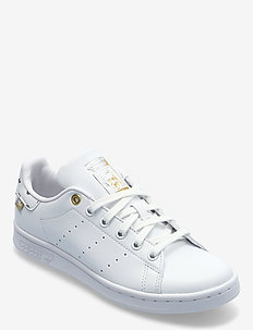 STAN SMITH W - sneakers - ftwwht/silvmt/goldmt