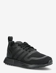 Multix - laag sneakers - cblack/cblack/cblack