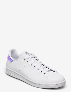 Stan Smith - low-top sneakers - ftwwht/ftwwht/silvmt