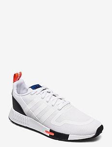 Multix - låga sneakers - ftwwht/ftwwht/cblack
