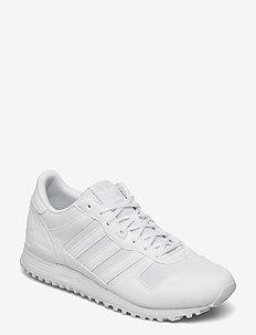 ZX 700 - lave sneakers - ftwwht/ftwwht/ftwwht