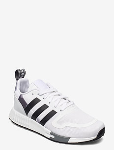 SMOOTH RUNNER - laag sneakers - ftwwht/cblack/grefou