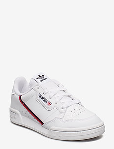 CONTINENTAL 80 C - sneakers - ftwwht/scarle/conavy
