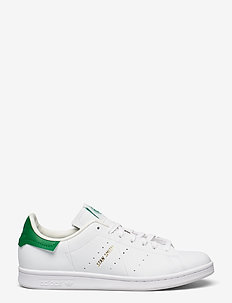 STAN SMITH - lave sneakers - ftwwht/owhite/green