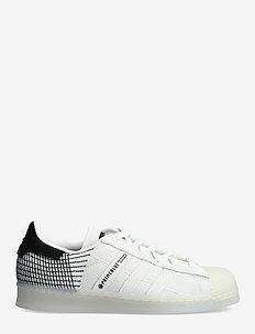 SUPERSTAR PRIMEBLUE - laag sneakers - cwhite/ftwwht/cblack