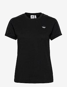 BB T-SHIRT - sportstopper - black