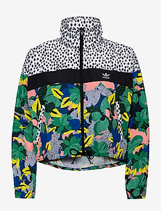 WINDBREAKER - athleisure jackets - multco