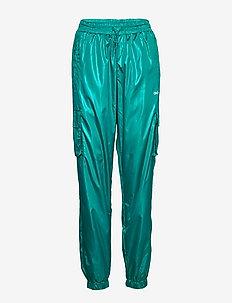 SHINY PANT - pants - blaeme