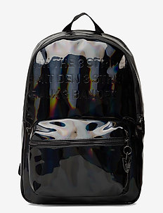 BP PU IR - sacs d'entraînement - black