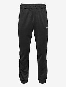 CLASSICS TP - pants - black/white