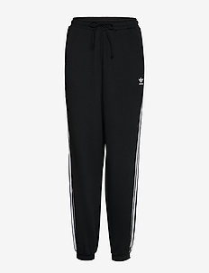 Regular Jogger Pants W - treenihousut - black