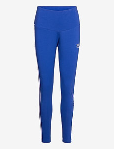3 STR TIGHT - leggings - royblu/white