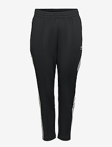 SST PANTS PB - joggebukser - black/white