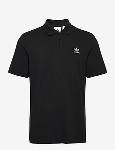 ESSENTIAL POLO - paidat - black