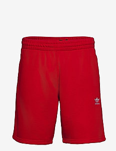 ESSENTIAL SHORT - casual shorts - scarle