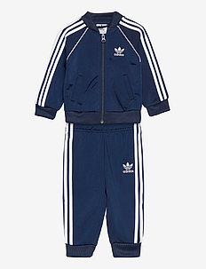 SST TRACKSUIT - tracksuits - conavy/white