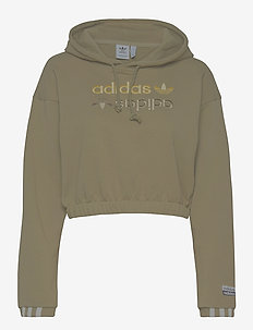 HOODIE - hoodies - clay