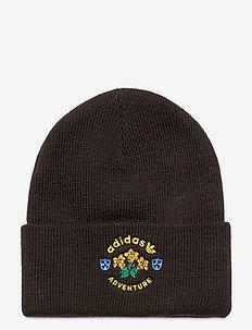 ADV BEANIE - bonnet - black