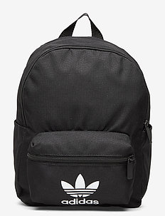 SMALL AC BL BP - unisex - black