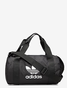 AC SHOULDER BAG - sports bags - black