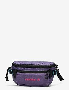 PE WAISTBAG L - bum bags - tecprp/tacste