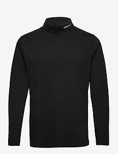 ADV BASE LAYER - långärmade tröjor - black