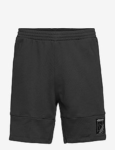 OTL 3S SHORT - casual shorts - black