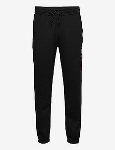 ADV LOGO SP - pants - black