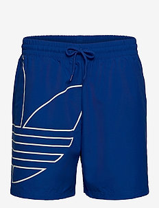 BG TF OUT SWIMS - swim shorts - royblu/white