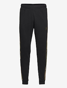 Camo Stripes Sweat Pants - trainingsbroek - black/wilpin/multco
